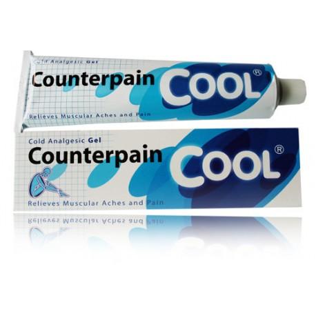 Taisho Counterpain Salbe Cool Blau