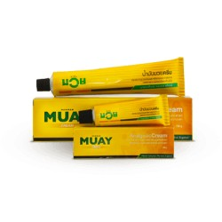 100 Gramm Muay Thai Gel