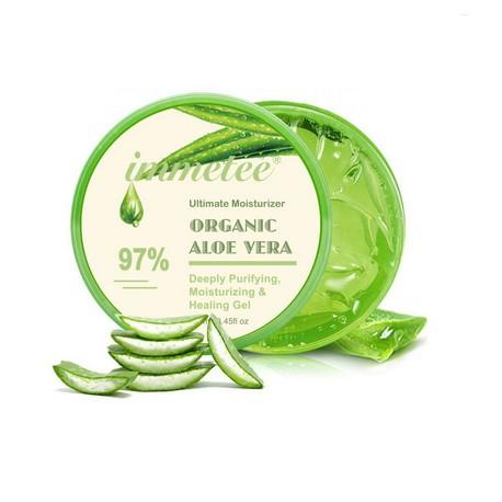 250 Gramm Aloe Vera Gel
