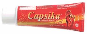 Capcaicin
